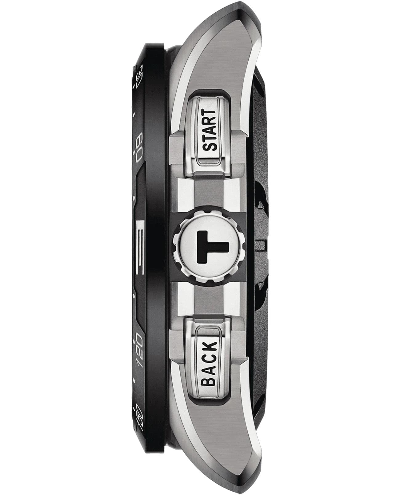 Часы Tissot T-Touch Connect Solar T121.420.47.051.01